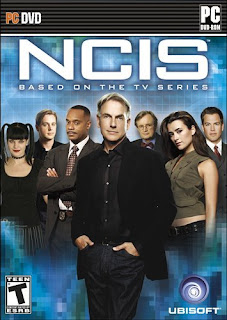 NCIS The Game (PC) 2011