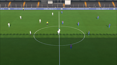 PES 2017 New 41 Stadium Pack Collection + HD Pitch