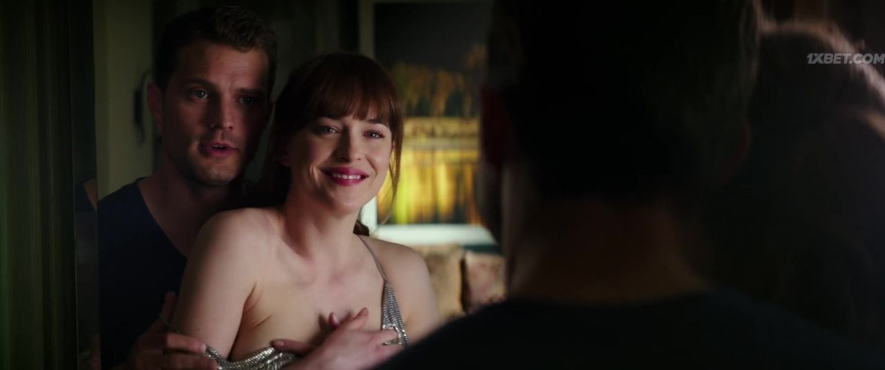 Fifty Shades Freed (2018) Movie Download in Hindi