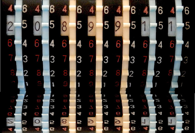 Rahasia Bilangan Angka Dalam Bahasa Jawa