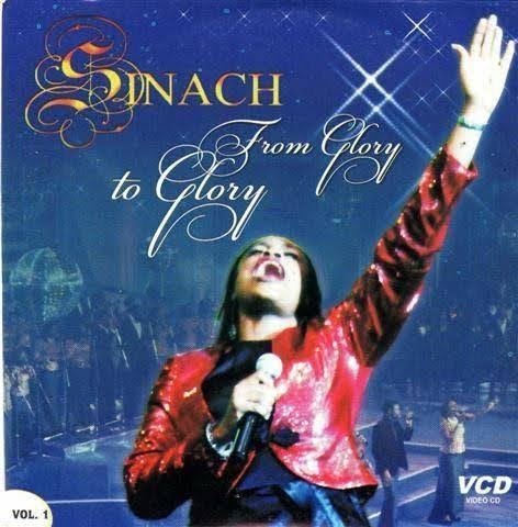 From Glory To Glory By Sinach Mp3 Download, Video And Lyrics
