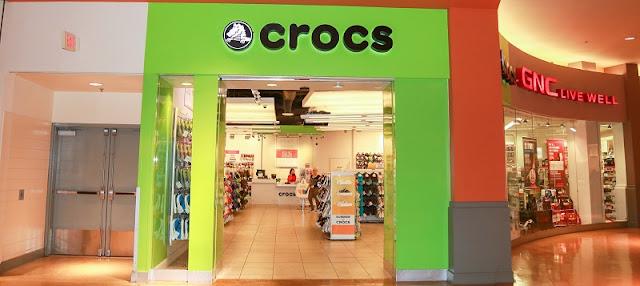 Lojas Crocs em Miami