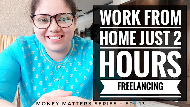 Ghar baithe kamane ka badhiya option  Freelancing Work from home and start earning for housewife