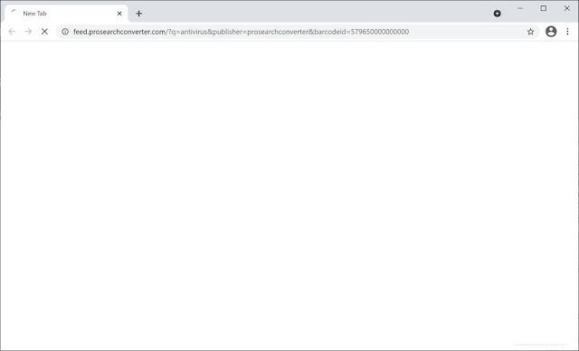 ProSearchConverter Search
