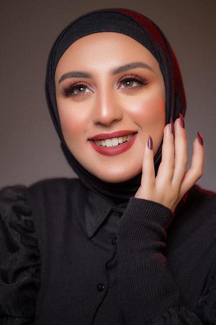 """روان عمرو تكشف عن تفاصيل برنامجها الجديد""""الأناقة والجمال """""""
