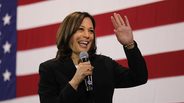 VIDEO NEWS Kamala Harris Says Criminals and Illegals are Better Than US Servicemen