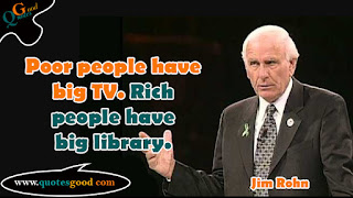 Jim Rohn motivational quotes