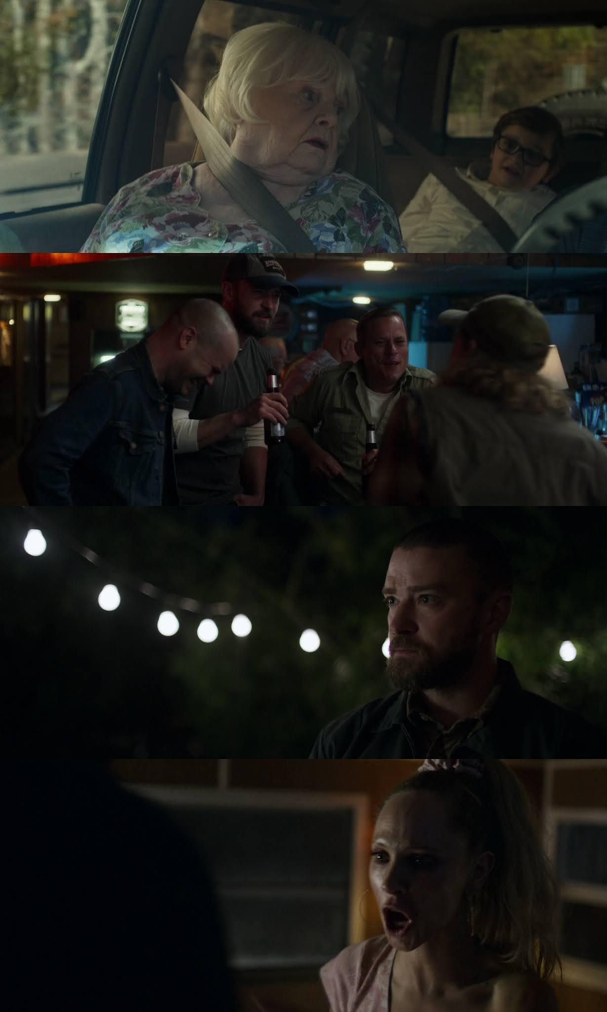 Palmer (2021) HD 720p Latino