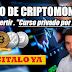 Curso Privado de Criptomonedas | Como invertir y más