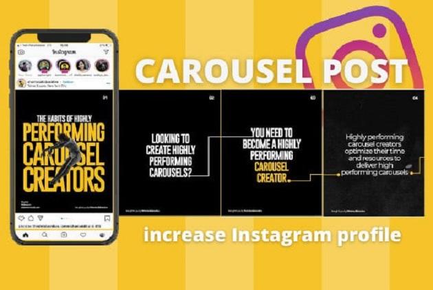 Carousel Posts