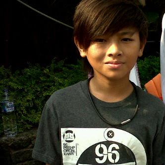 Biodata Dan Foto Aldi Coboy Junior Terbaru - Si aeerdy