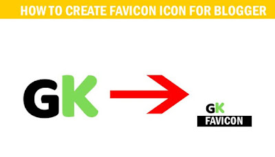 How To Create Favicon Icon For Website In Few Minute
