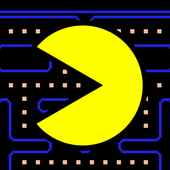 Download the game PAC-MAN For iPhone and Android