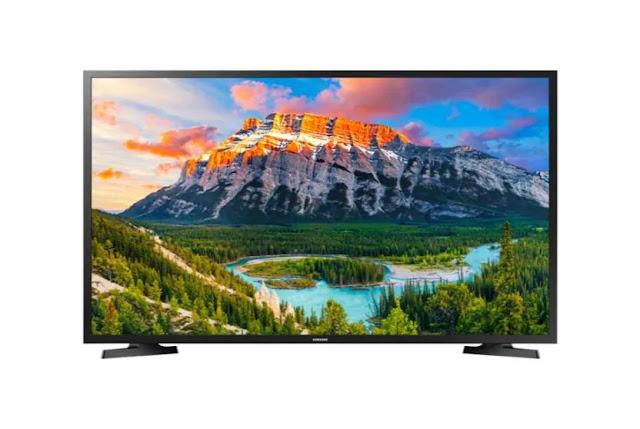 Samsung HD Ready LED Smart TV 32 inch