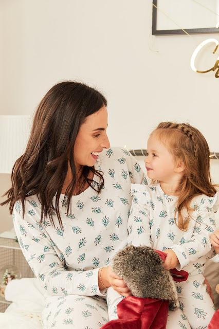 Me & Maeve Grace women's pyjamas