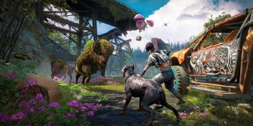 Things you need to know about Far Cry New Dawn