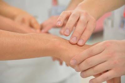 Dangerous Signs Of Hands
