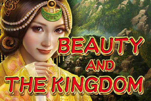 Beauty and the Kingdom Slot