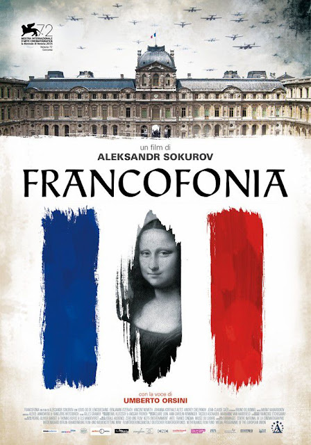 Francofonia (2015) ταινιες online seires oipeirates greek subs