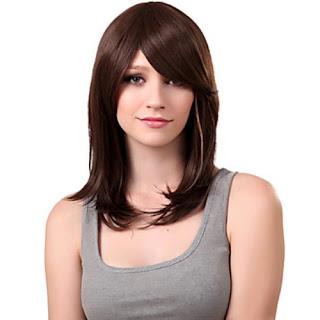 Style Rambut Layer Pendek Lurus Perempuan Terkini - Style ...