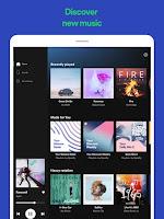 Spotify mod app Screenshot - 1