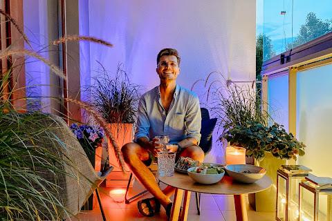 Trzy proste przepisy na balkonowo-ogrodowe przekąski - Czytaj więcej »