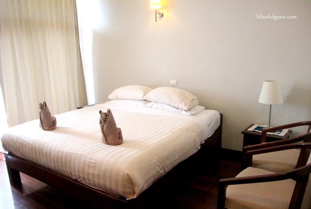 Silver Naga Hotel Vang Vieng Laos Blog