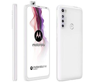 موتورولا +Motorola One Fusion مواصفات جوال موتورولا ون فيشن بلس Motorola One Fusion plus