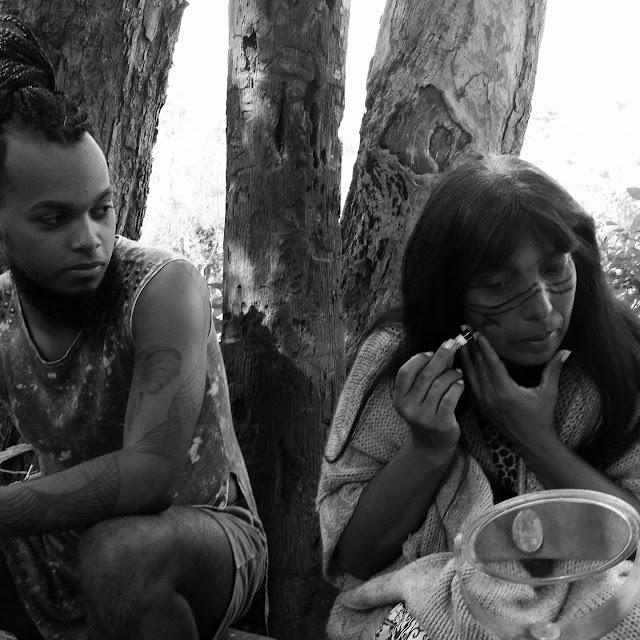 Cia Sansacroma lança 2ª edição do Programa Retratos no Cine Olido, dias 11 e 18 de setembro