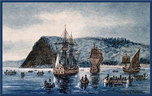 l'histoire méconnue des amérindiens au Québec
