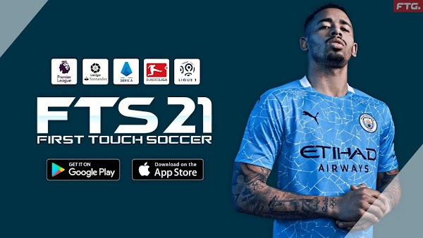 First Touch Soccer 2021 Mobile Android Offline