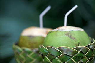 8  SUPER HEALTH BENEFITS OF DRINKING COCONUT WATER 2