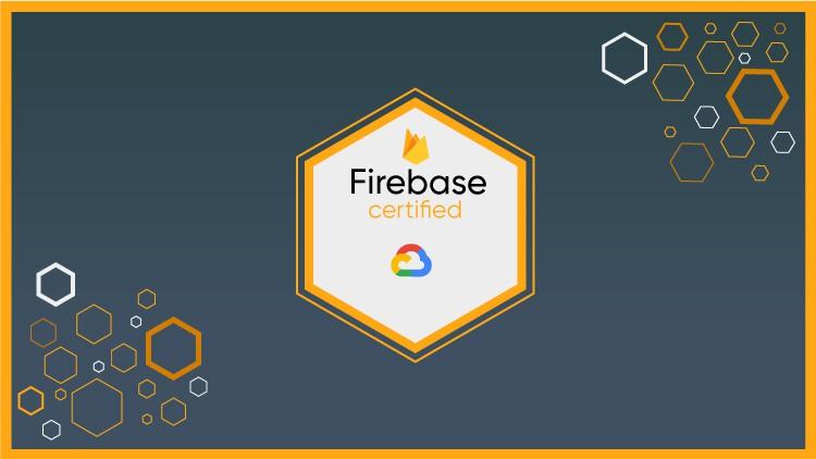 Google Cloud Practitioner - Firebase Practice Exam Training
