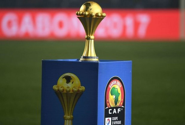 AFCON trophy stolen from CAF headquarters in Egypt