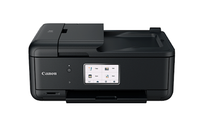 Canon PIXMA TR8540 Driver Download