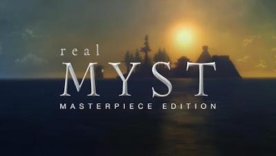 تحميل اللعبة الرائعه RealMyst: Masterpiece Edition