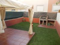 adosado en venta borriol zona poble nou  terraza1