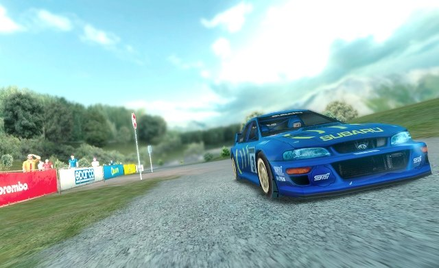 Colin McRae Rally Free Download PC Games
