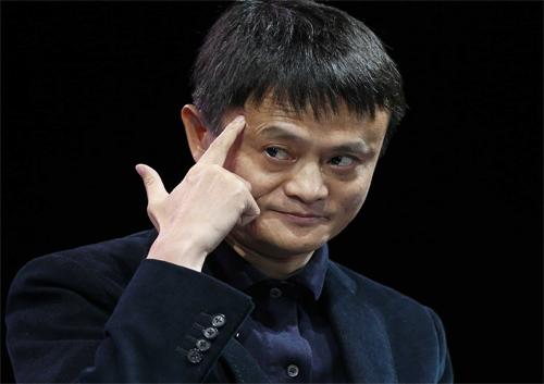 Belajar 3 Hal Kunci Sukses Berbisnis dari Jack Ma Pendiri Alibaba