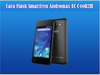 Kumpulan Cara Flash Smartfren Andromax EC (C46B2H)