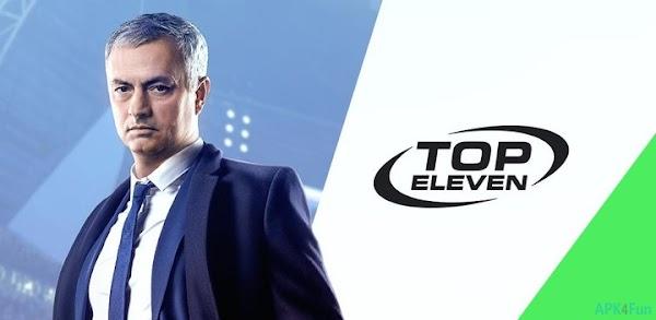 Top Eleven 2019 8.7.1 Apk - Hãy trở thành HLV bóng đá chuyên nghiệp