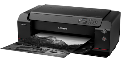 Canon imagePROGRAF PRO-500 Driver & Software Download