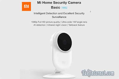 Mi Security Camera Basic 1080p