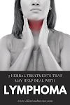 7 Herbal Treatments That May Help Deal With Lymphoma