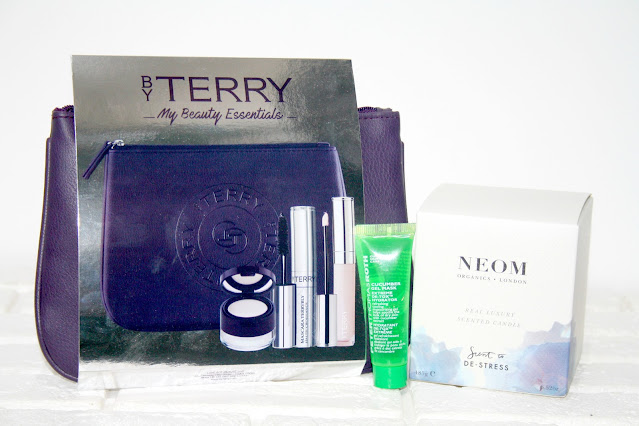 Three Beauty Expert Much-have products