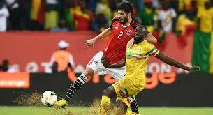 مشاهدة مباراة مصر ومالى