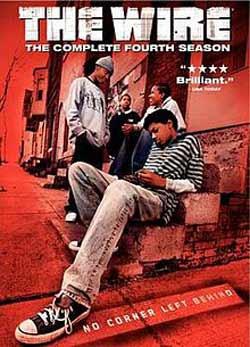 The Wire (2006) Season 4 Complete