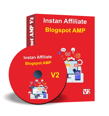 Instan Affiliate Blogspot AMP V2