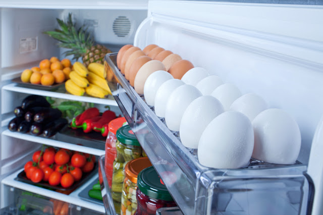 After reading this, you'll definitely stop putting the eggs in the refrigerator!
