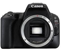 Canon EOS Kiss X90 DSLR Firmware Full Driversをダウンロード